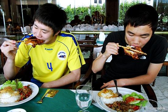 태국 음식의 별미, 쏨땀(SomTum)