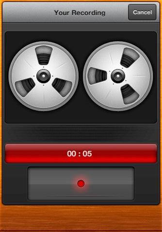아이폰 벨소리 노래와 녹음 아이튠즈 동기화 Dring  Beautiful ringtone creation