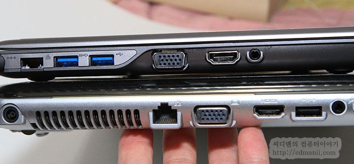 울트라북™ 추천, 울트라북™, 삼성 시리즈 5 ULTRA, 삼성 시리즈 5 울트라, 삼성 SERIES 5 ULTRA, 시리즈 5 울트라, 울트라북, SSD, 삼성 시리즈5 울트라, 성능제한 풀기, 울트라북 성능제한, NT530U4B-S54, NT530U4B, 울트라, Ultra, IT, 제품, 리뷰, 사용기, 후기, 실험, 벤치마크, AS SSD,삼성 시리즈5 울트라 NT530U4B-S54에는 SSD가 사용이 되었는데 원래 성능을 끌어 올리는 내용에 대해서 설명을 이번 리뷰를 통해서 자세히 설명해보겠습니다. 삼성 시리즈5 울트라 NT530U4B-S54는 하드디스크를 대신해서 SSD가 들어가 있습니다. 삼성에서는 가장 상위급 SSD 제품으로 SSD 830 Series 가 있습니다. 이 제품이 그대로 여기에도 사용이 됩니다. 그것도 128GB가 장착되어있죠. 그런데 벤치를 해보던중 생각보다 성능이 안나오더군요. 노트북의 CPU 퍼포먼스 때문에 낮게 나온것인가 생각하다가 S-ATA2 인터페이스에 연결한 속도만큼 밖에 나오지 않아서 몇가지 실험을 해봤더니 속도가 올라가네요. 이 방법은 아래에서 설명하니 참고하세요.  삼성 시리즈5 울트라 체험단이 되어서 기쁘지만 그래도 성실하게 내용을 전하기 위해서 제가 궁금한것들을 하나씩 실험 해 보았습니다. 물론 아직 현재진행형 이구요. 울트라북 사용중 화면만 닫아버리면 최대절전모드로 넘어갑니다. 램의 공간만큼의 공간을 SSD에 빠르게 쓰고 모두 다 저장을 시켜버리는것이죠. 그리고 화면을 열자마자 빠르게 불러와서 바로 화면 닫기 전의 모습으로 돌려 줍니다. 기존에 사용하시던 최대절전모드와는 약간 차이가 있습니다. 화면을 닫을 때에는 같지만 화면을 열었을 때 윈도우를 다시 로딩하는 부분 시점이 다르죠. 기존은 윈도우 로고가 나오고 마지막 시점으로 넘어가는데 반해서 삼성 시리즈5 울트라은 화면을 열자마자 거의 2초정도 내외에 원상 복구가 됩니다.  예전에 인텔 울트라북 설명에서 화면을 그냥 닫은체로 30일 가까이 대기를 할 수 있다는 이야기를 들은적이 있습니다. 저도 그말을 듣고 머리맡에 울트라북을 사용하다가 화면을 닫고 잠들었다가 일어나서 사용을 해보았죠. 그런데 생각보다 배터리 사용량이 줄어 있더군요.그래서 기존에 제가 쓰고 있던 울트라씬과 최대절전모드를 서로 비교를 해 봤습니다. 실험 과정은 아래에서 확인해보며, 미리 결과를 살짝 말해본다면 울트라씬이 배터리가 더 오래가네요. 울트라북도 사용하지 않을 때에는 전원을 완전히 꺼두는게 좋습니다.  이제부터 실험한 내용 및 설명들을 들어보도록 하겠습니다.