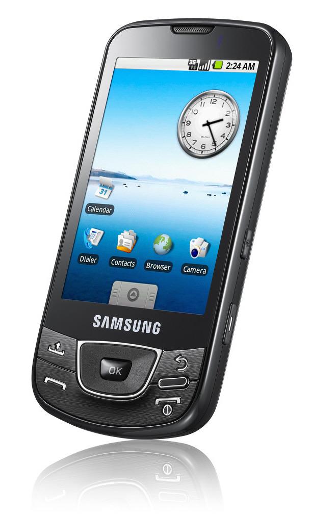 삼성 전자 안드로이드폰 I7500