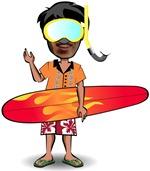 Beach - avatar