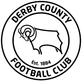 Derby County emblem(crest)