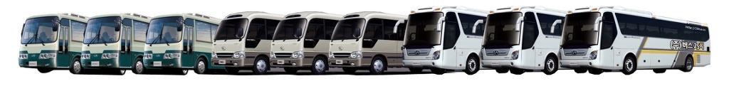 함께 떠나면 즐거운 여행! 김중배의 버스25시