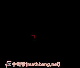 피타고라스의 정리 활용 - 사각형 1