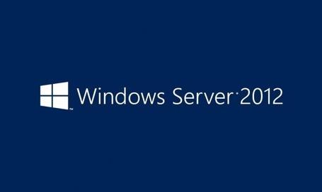 MS 클라우드 OS, 윈도우 서버 2012