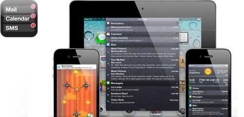 [WWDC 2011] 애플 iOS5, Mac OSX Lion(라이언), iCloud(아이클라우드) 새로운기능 핵심요약