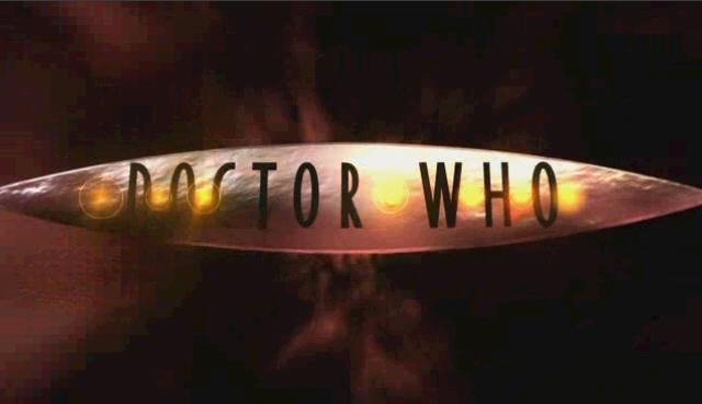 닥터 후 ( Doctor Who ) 시즌1 3화