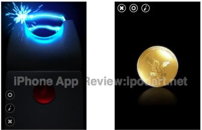 아이폰 재밌는 기능의 anIDEA