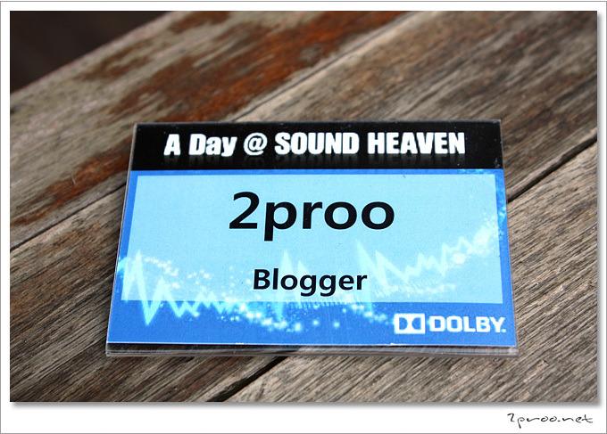 A Day @Sound Heaven - 2proo Blogger