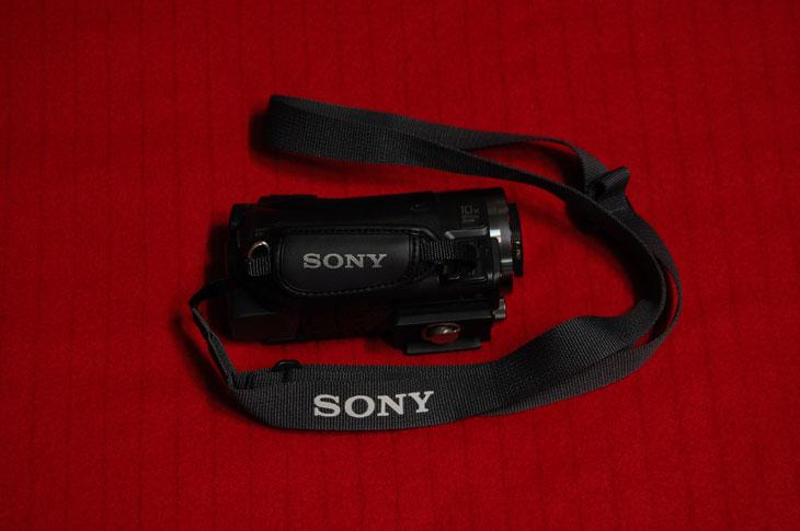 BLT-HSB, IT, 사용기, 제품, 리뷰, review, 사진, 디캠, 디카, 디지털카 메라, SONY, 소니, 스트랩, 어깨, 손목, 목, HDR-CX550, HDR-CX500, HDR-CX300