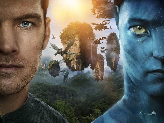 아바타, 영화, movie, 무비, 3D, 3D 영화, 입체영화, CG, 컴퓨터 그래픽, 그래픽, 그래픽이 뛰어난 영화, 제임스 카메론, 샘 워딩튼, 마커스, Avatar, 볼만한 영화