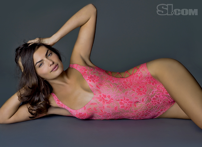 Have removed alyssa miller body painting