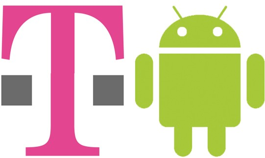T-mobile & android