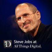 Steve jobs at All Things Digitals 스티브잡스 인터뷰 동영상 HD