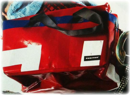 일본 가방, 일본 스타일, 일본 패션5
