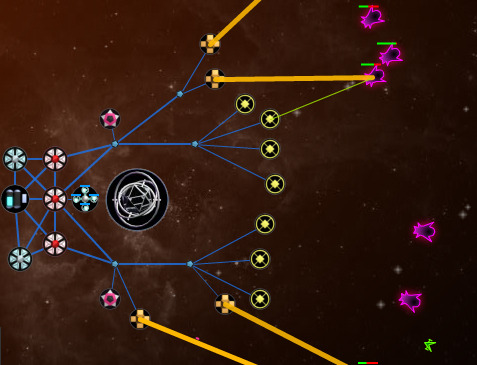 The Space Game: Missions
