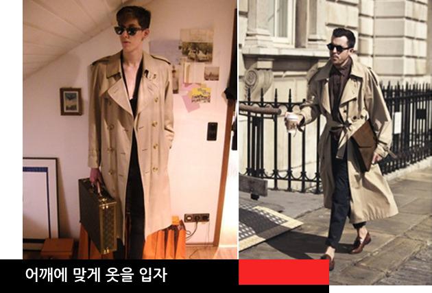 trench coat, 가을남자, 가을패션 트렌드, 남자 가을패션, 남자 스타일, 트렌치코트, 남자패션, 가을패션