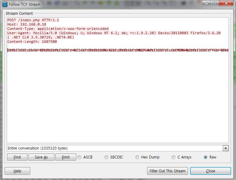 malwareL4B :: 'MalwareLab' 카테고리의 글 목록