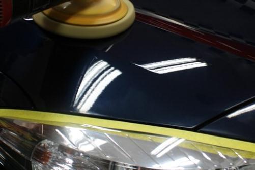 신차길들이기 2편: 자동차 외관 도장면 관리 방법 - 친절한 불곰씨의 자동차 상식 AtoZ