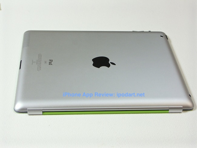 아이패드2 스마트커버 iPad Smart Cover