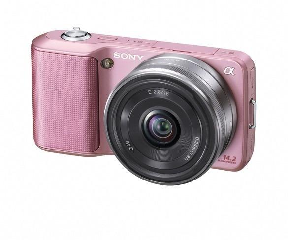 NEX 핑크