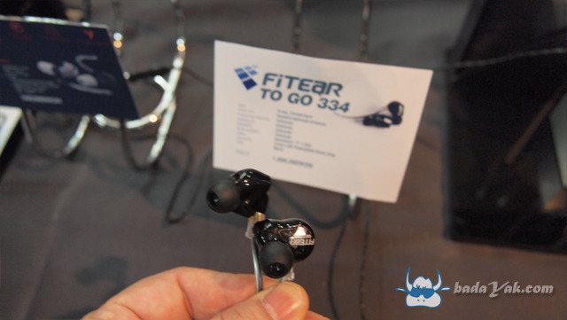 FiTEAR To Go 334