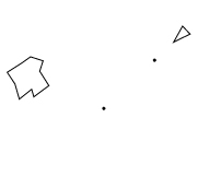 HTML 5 Asteroids