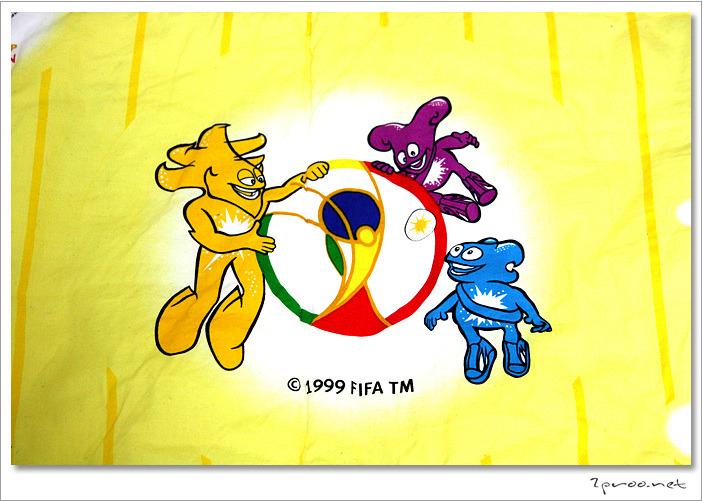 2002 월드컵 공식 마스코트