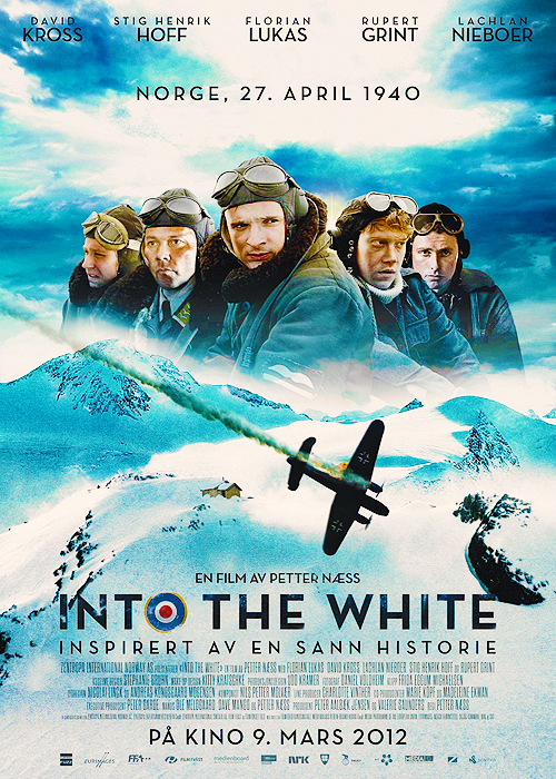 Into the White 최신영화