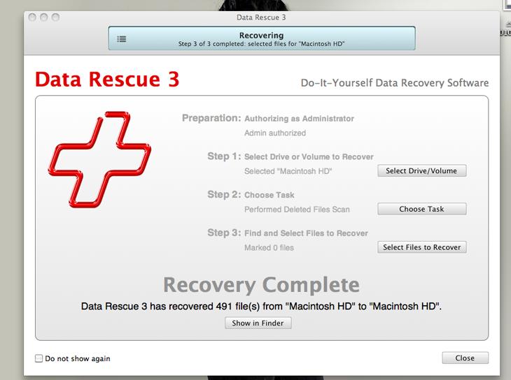 IT, Data Rescue, Data Rescue II, Data Rescue 3, Data Rescue3, 맥북유틸, 맥, MC516KH, 맥북 유틸, 맥 복구, 맥 복구 유틸, 복구 유틸, 복구유틸, Data Rescue 프로그램,