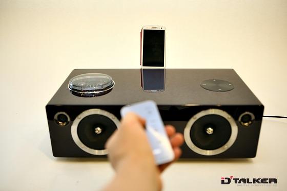 삼성전자 무선 오디오독 DA-E750