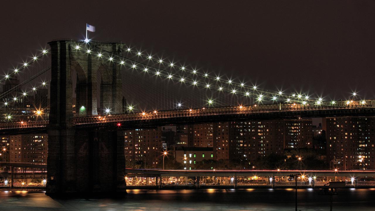 배경화면, 컴퓨터 바탕화면, 뉴욕, New York