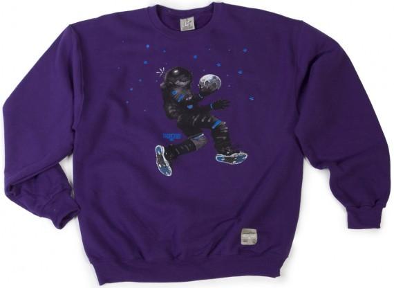 ec04d22e74d7 Undrcrwn Astrodunk Sweatshirts – Space Jam Inspired