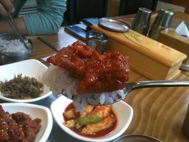 서울 맛집, 강남 맛집, 반포 맛집, 진미식당13