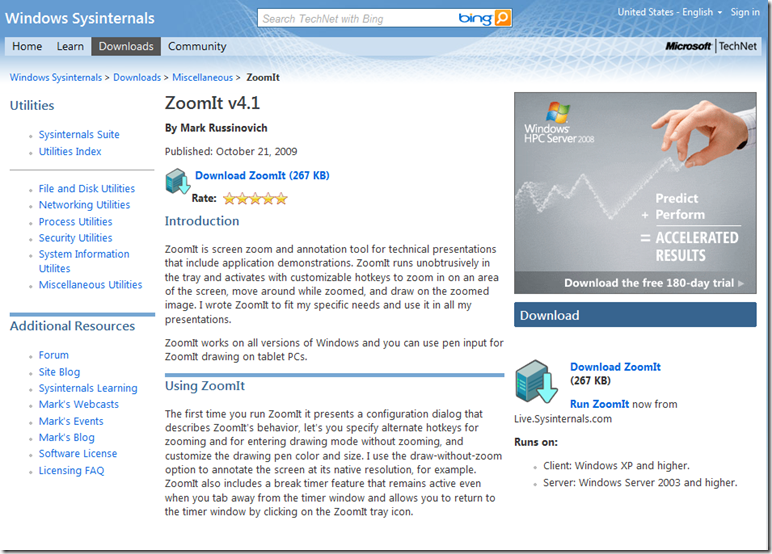 zoomit download