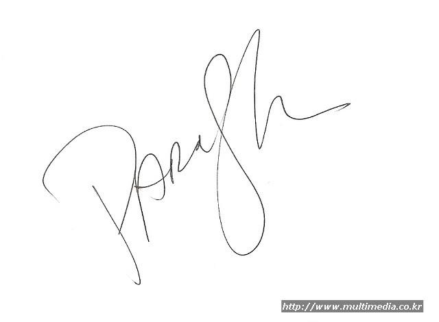 Parov Stelar Signature