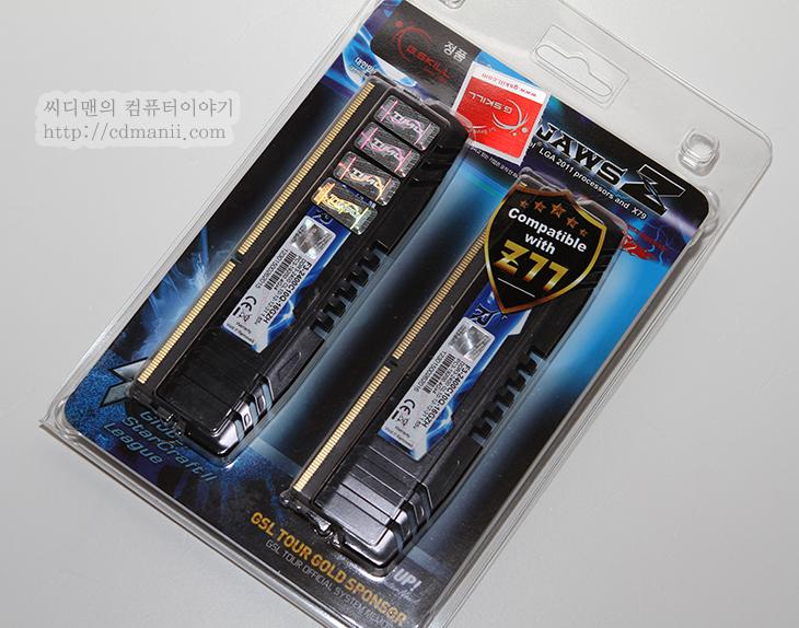 메모리 추천, G.SKILL, DDR3, DDR3 메모리 추천, G.SKILL DDR3 16G PC3-19200 CL10 RIPJAWS ZH (4Gx4) 티뮤정품, IT, 티뮤, 메모리 키, 높이, 리뷰, 후기, ipc, 카페, VMWare, 가상화, 만원, 에러, 1T, Command Rate (CR), 1T 2T, 2T, 메모리 1T, DDR3 1T, 메모리 추천 G.SKILL DDR3 16G PC3-19200 CL10 RIPJAWS ZH (4Gx4) 티뮤정품  DDR3 메모리 추천 제품으로 G.SKILL DDR3 16G PC3-19200 CL10 RIPJAWS ZH (4Gx4) 티뮤정품를 소개합니다. 제 경우에는 아주 예전부터 고성능 메모리만 많이 사용해왔던것같습니다. 오버클러킹을 잘 안할때에도 고성능 메모리로 추천되는 게일이라던가 ST같은 메모리를 썼었구요. DDR3로 와서는 오버클러킹 대회에 나갔다가 1등을 해서 고클럭의 지스킬 메모리를 받은덕에 그것을 썼었구요. 근데 최근에 VMWare를 많이 돌리고 하다보니 메모리 속도 보다도 용량이 더 간절해지더군요. 그래서 ipc 카페에서 G.SKILL DDR3 16G PC3-19200 CL10 RIPJAWS ZH (4Gx4)를 질러버렸습니다. 수입산 램들이 비싸긴 엄청 비싸지만 그래도 램타이밍 줄이고 고클럭도 잘 먹어주는 편이니까요. 뭐 후기를 보니 X.M.P 들어간 만큼만 들어가고 더 안올라간다고 하는 말도 있던데 더 올려보고 싶은 마음도 있었구요.  이것을 구매전에 커세어 이번 신형 메모리도 상당히 고민을 많이 했는데, 너무 비싸서 포기했습니다. 튜닝 효과도 있고, 클럭 잠재력도 상당해서 괜찮다는 평가를 봤지만, 20만원 넘게 가격차이가 나니 애매해지더군요. 좀 더 가격이 떨어지면 커세어도 괜찮겠으나, 저는 이 램을 선택했습니다.  그전에 쓰던램은 지스킬 PC3-17600 2GB 4개였습니다. 그러니 총 다하면 8GB가 되죠. 근데 8GB도 부족한 상황이 자주 생기더군요. 인코딩을 하면서 포토샵작업도 하고 가끔 VMWare도 동시에 돌려야하는 상황이 되다보니 램이 많이 부족했었습니다. 근데 이번에 램을 바꾸고 난뒤에는 램이 넉넉해졌네요. 32GB면 더 좋긴 하겠으나 16GB도 작은 용량은 아니네요.