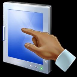Windows Touch (c) Microsoft
