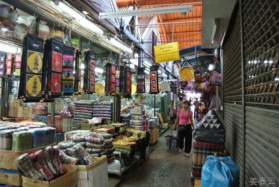 2012-05-04-14h55m33 강준휘,강재인,문선미,강춘운_태국여행-평일에 방문한 태국 방콕의 짜뚜짝 주말 시장(Chatuchak Weekend Market)은 평일에도 볼거리가 가득