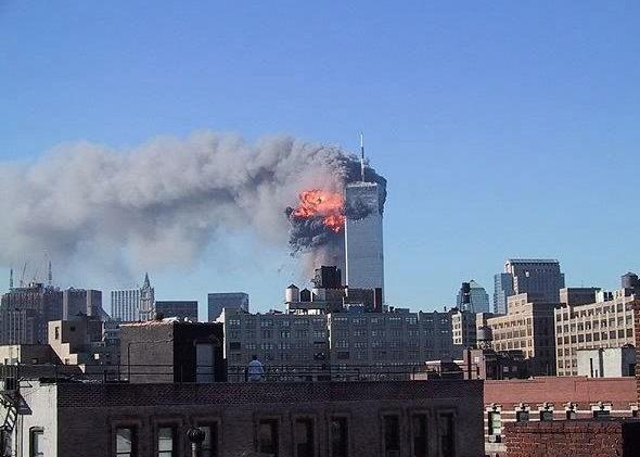 대표적인 하이재킹 사건인 911테러
