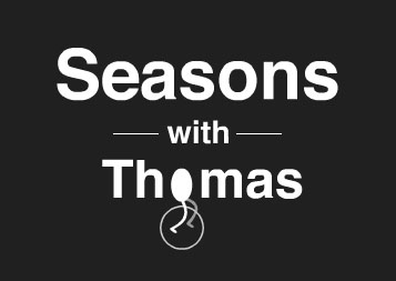 Seasons with Thomas