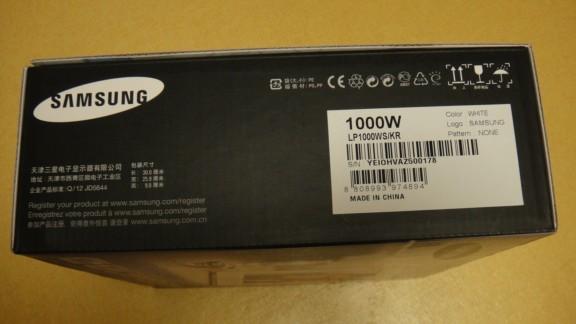 삼성 디지털 액자 1000W