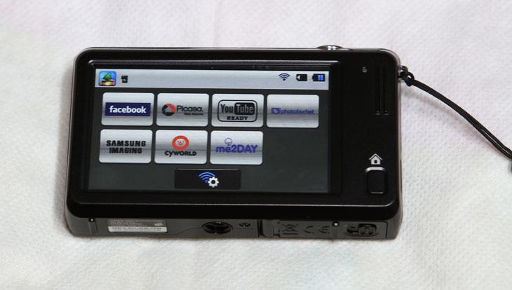dlna, It, Remote Viewfinder, Review, SH100, VLUU SH100, wi-fi, wifi, 갤럭시S, 디카, 리모트 뷰파인더, 리뷰, 사용기, 사진, 삼성, 삼성 디카, 삼성 디카 추천, 삼성디카 추천, 스마트폰, 아이폰, 아이폰4, 와이파이, 원격, 접속, 제품, 추천