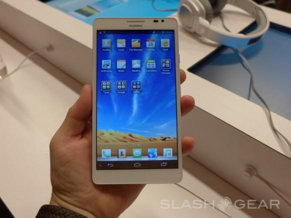 Huawei 6.1인치 스마트폰 Ascend