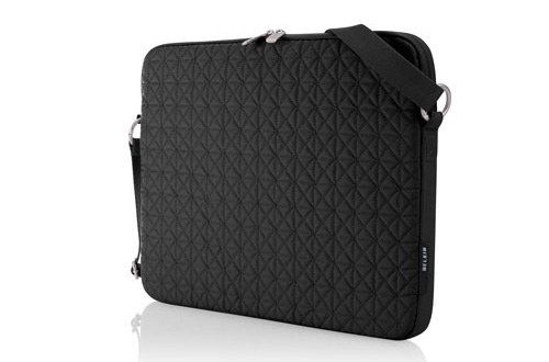 노트북 가방 Belkin Quilted Carrying Case