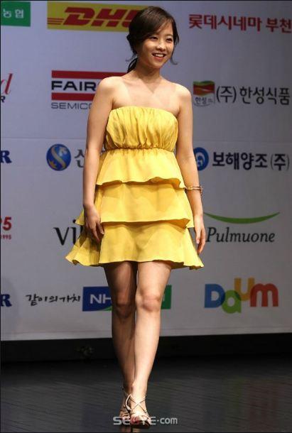 박보영 노출 모음 그리고 박보영 움짤 :: E재미