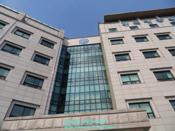 경기지역대학건물