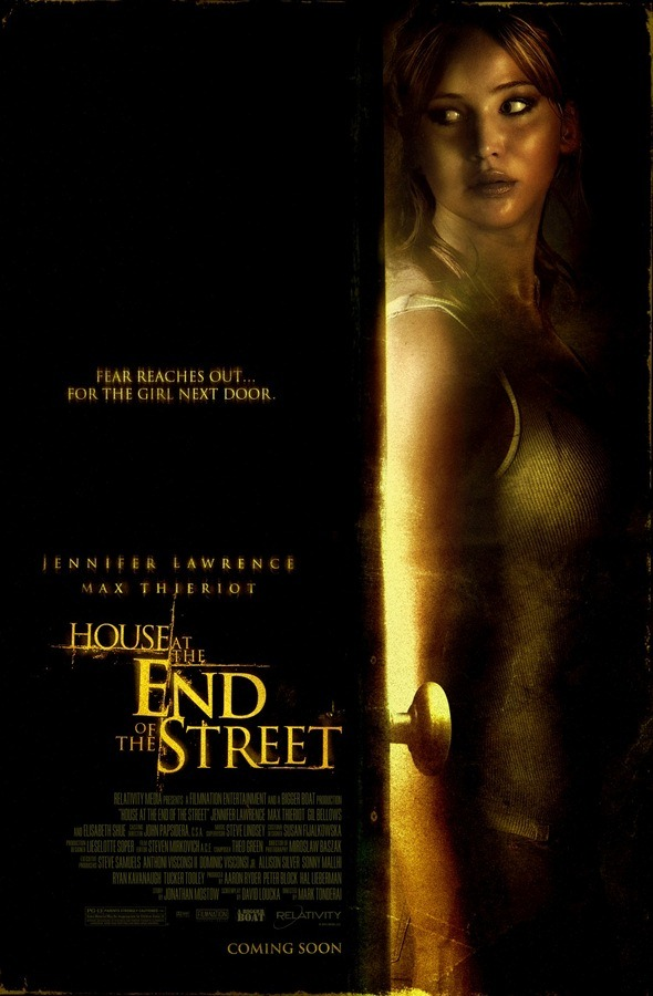 헤이츠 (House at the End of the Street) 2012 최신영화