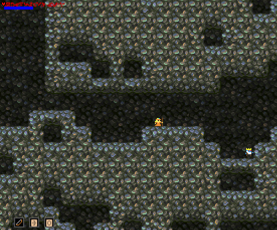Great Dungeon in the Sky 02