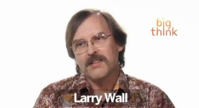 Larry Wall